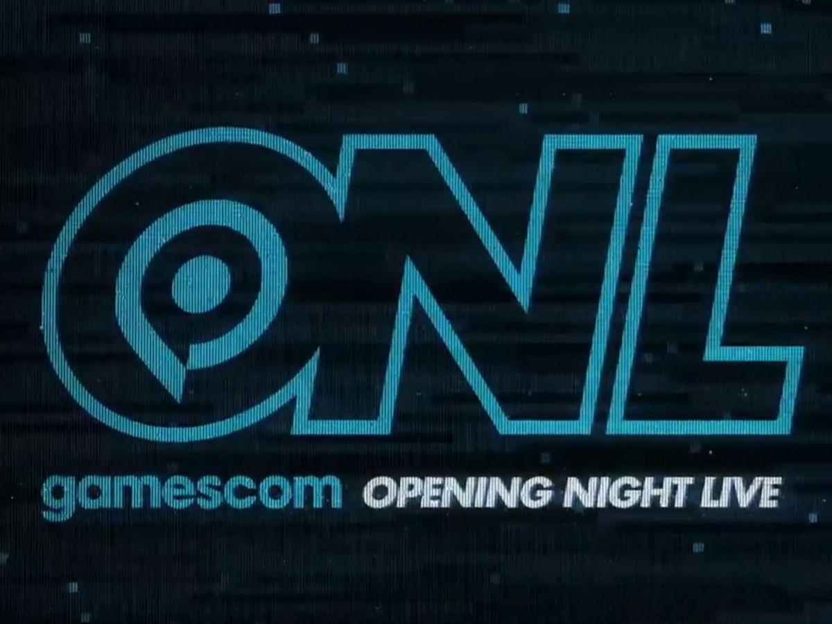 Opening Night Live Gamescom 2020
