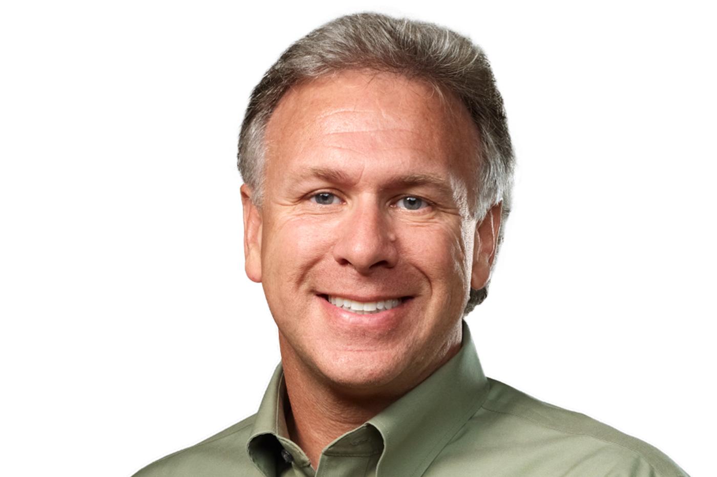 Phil Schiller Apple
