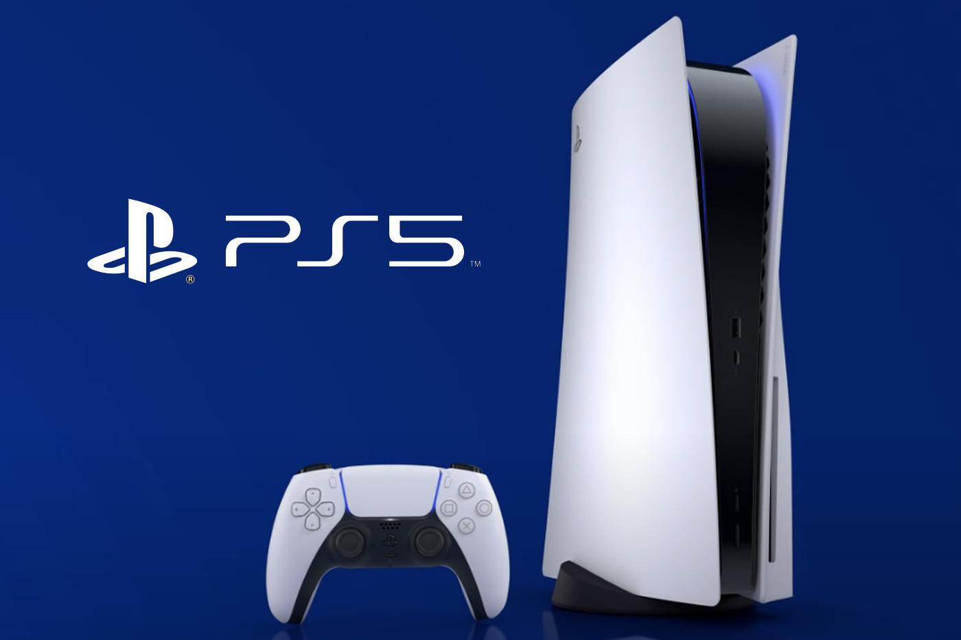 Première Pub TV PS5 - PlayStation 5