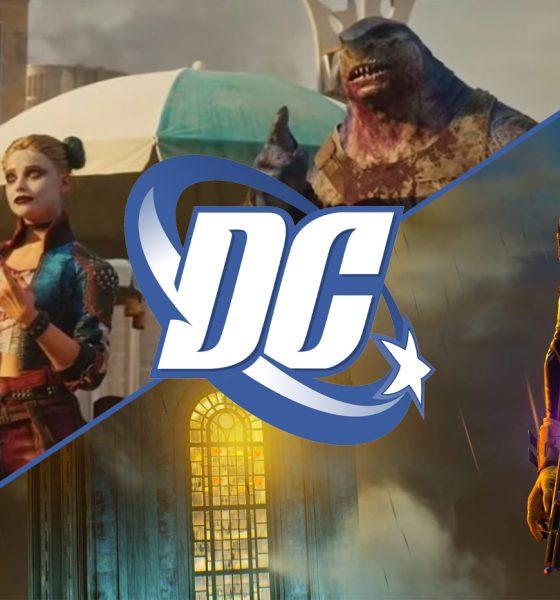 Premières Infos Gotham Knights et Suicide Squad Kill the Justice League