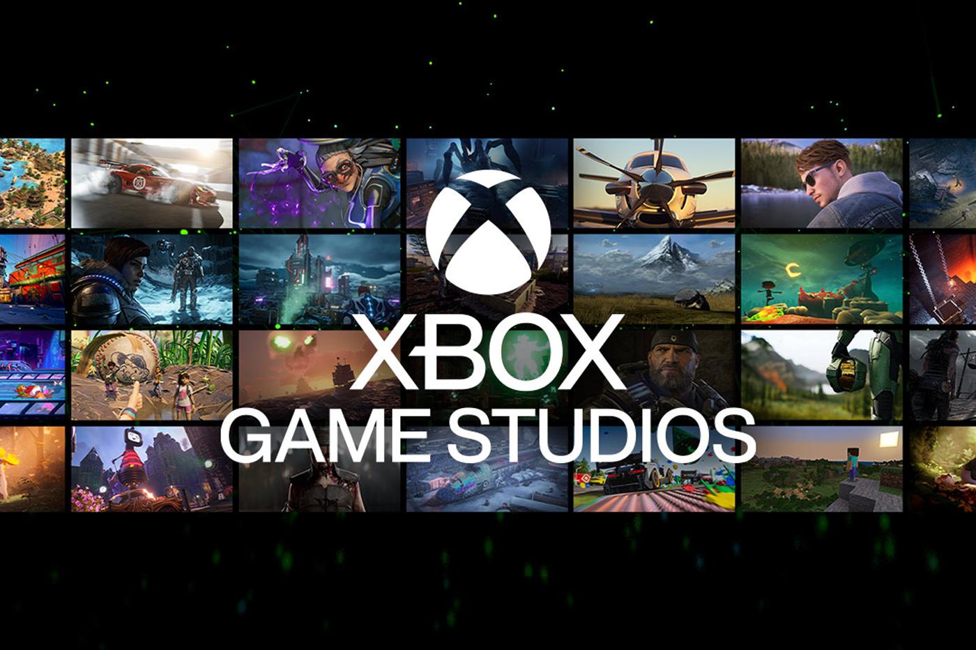 Report Halo Infinite, retard autres jeux Xbox