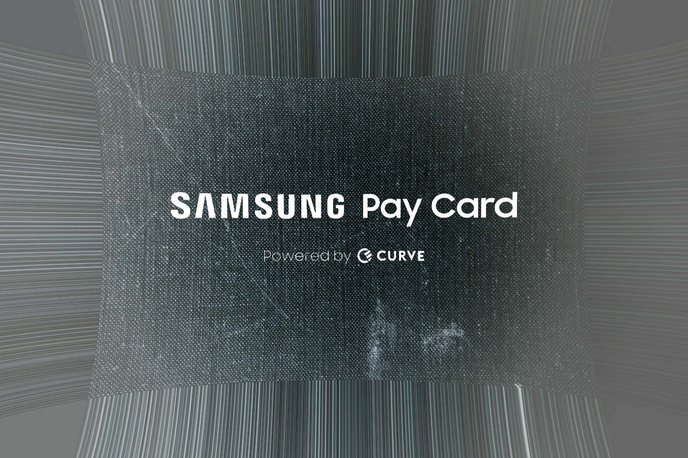 Samsung Pay carte