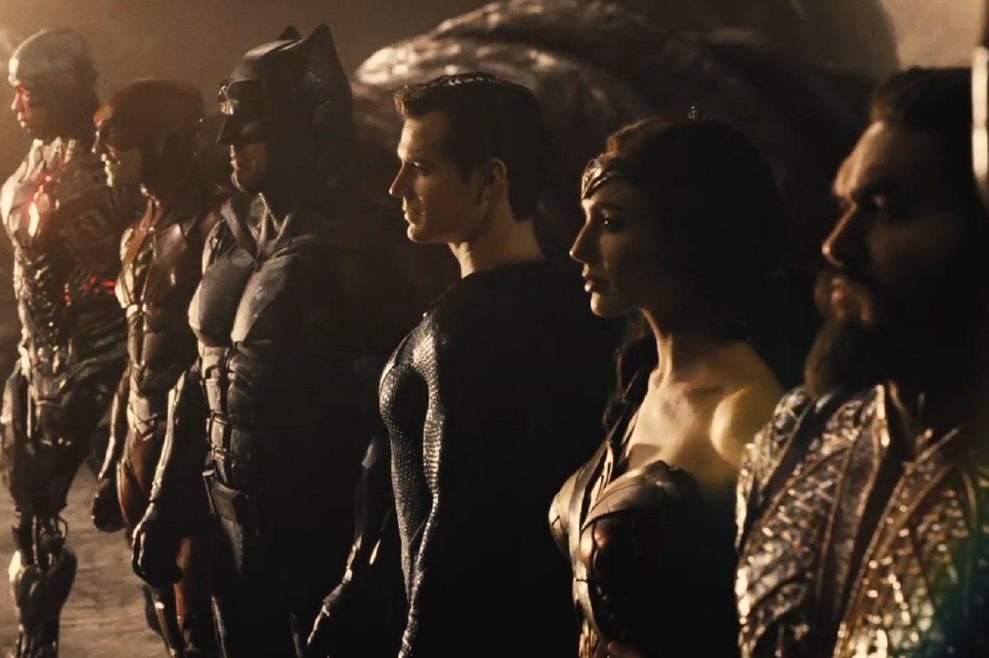 Justice League : voilà à quoi auraient pu ressembler les épisodes 2 et 3 - Presse-citron