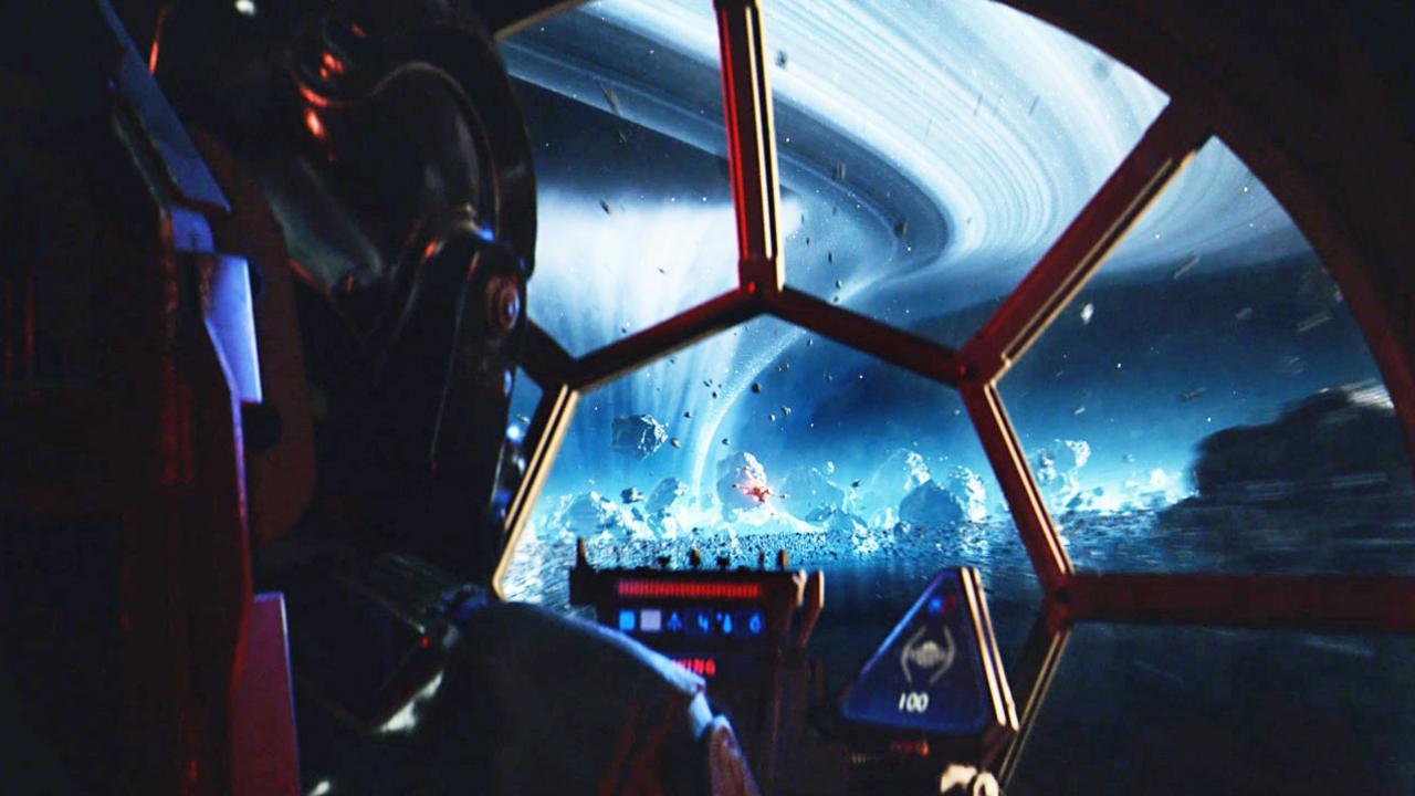 Star Wars Squadrons Screenshots