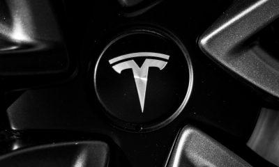 Tesla action prix