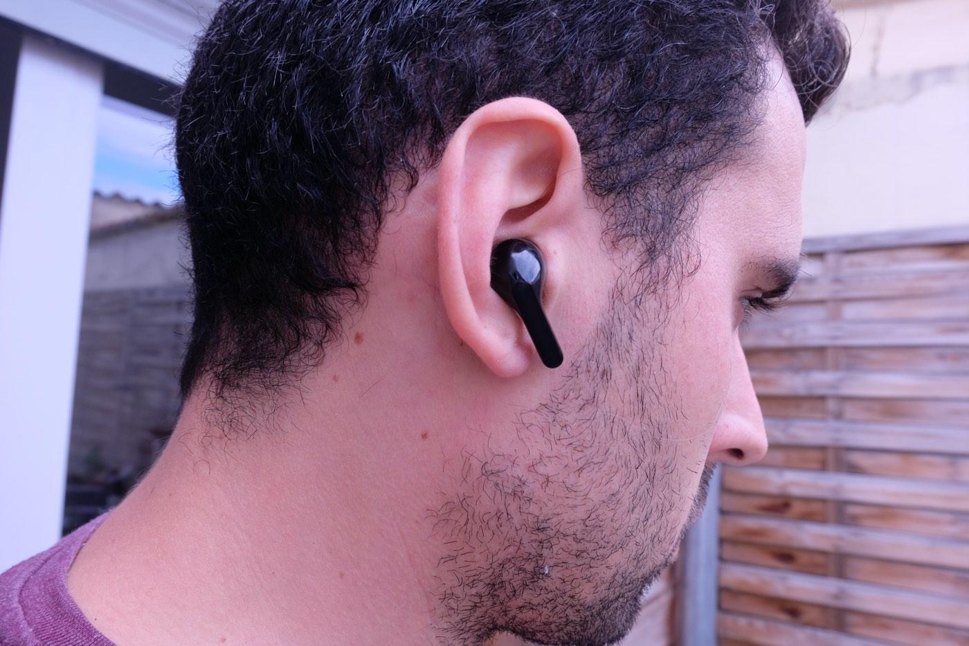 test lg tone free audio