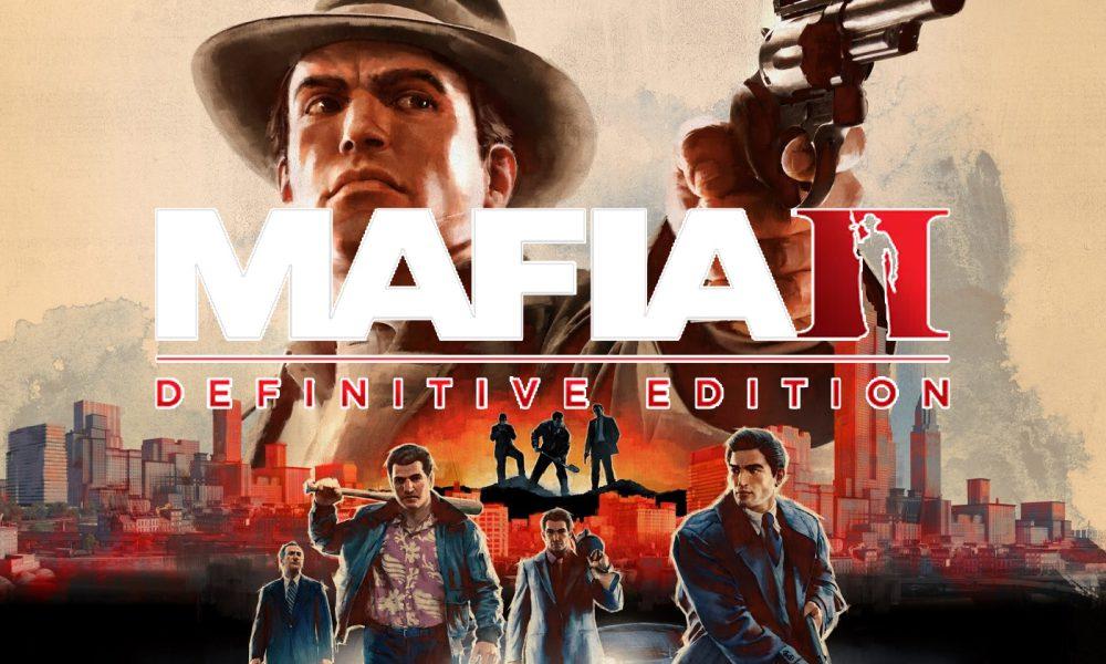 Test Mafia II Definitive Edition