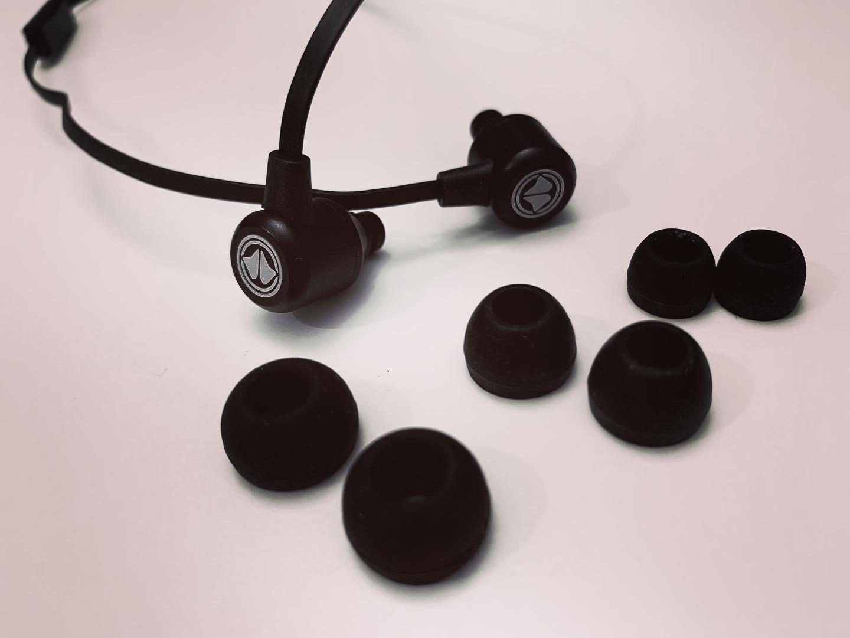 Test Millenium Headset 1 - MH1 - Écouteurs