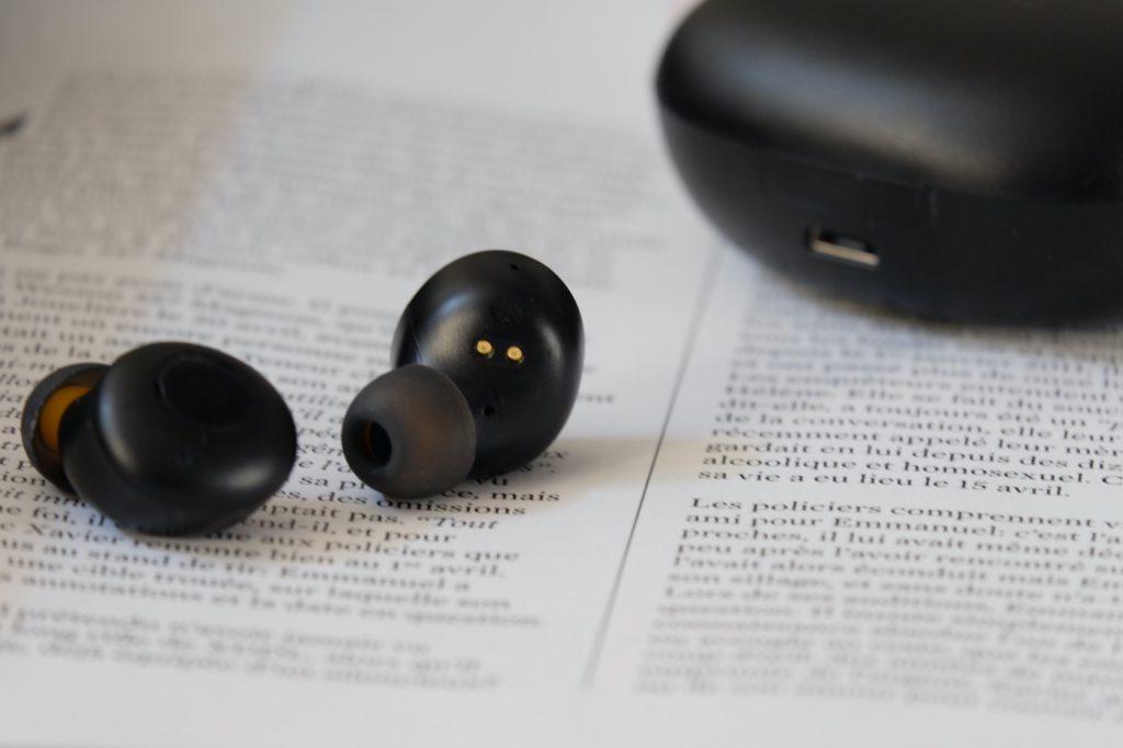 test realme buds q qualite audio