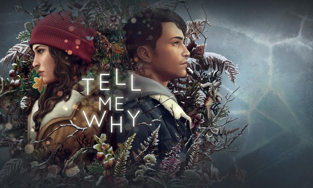 Test Tell Me Why Dontnod Entertainment