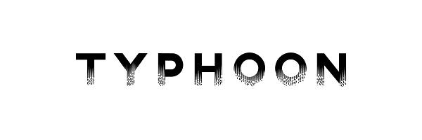 Logo Typhoon Studios