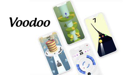 Voodoo startup
