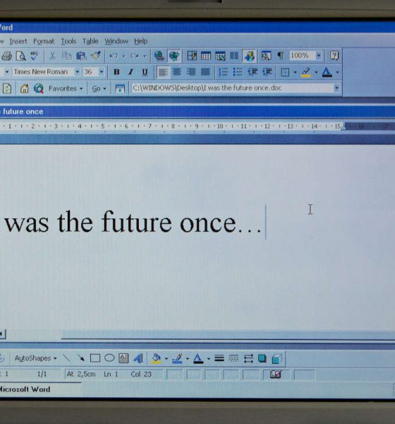 Windows 95 Anniversaire