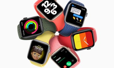 2020 Apple Watch SE