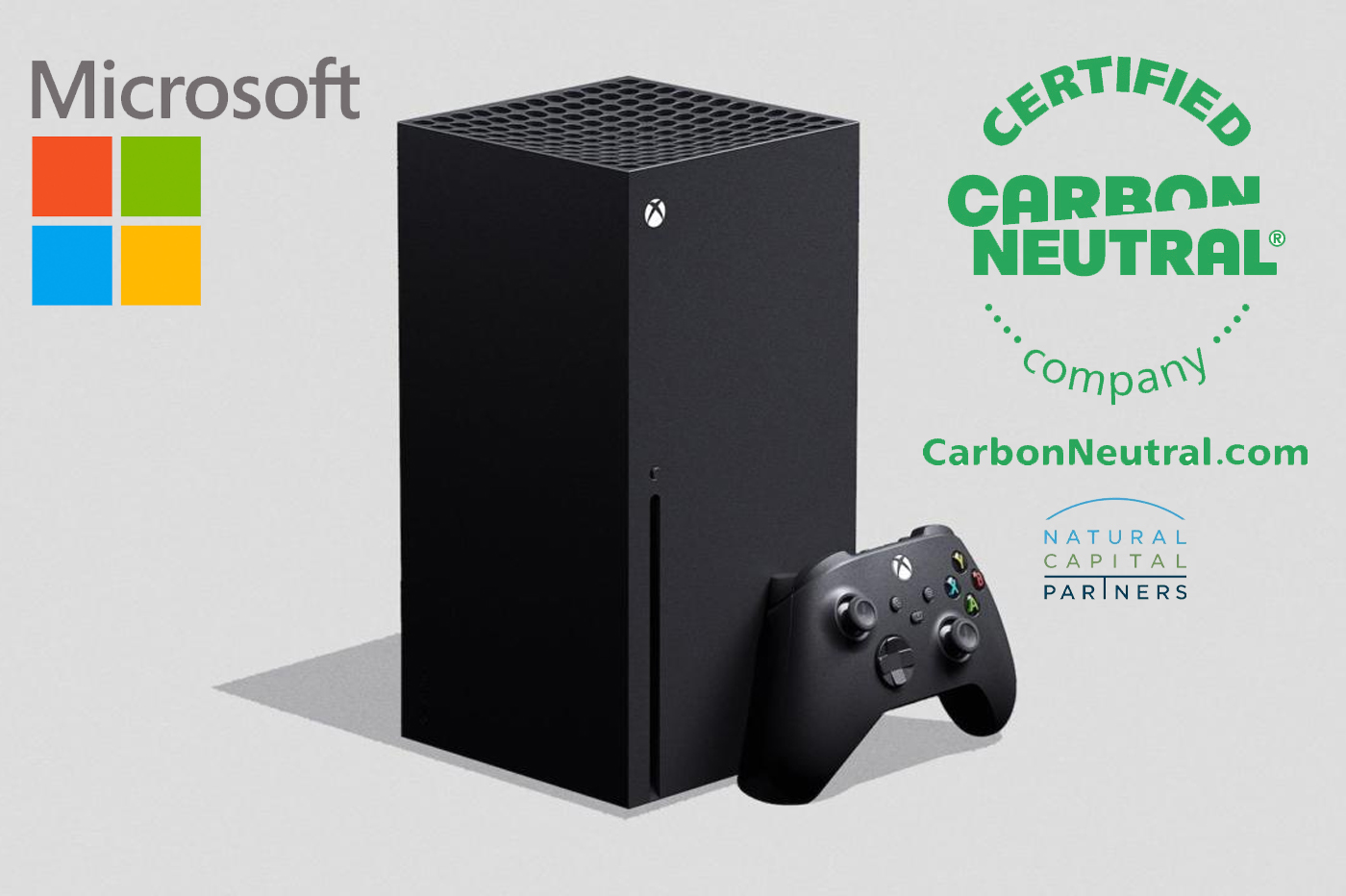 825000 Xbox Series X Spéciales déjà prêtes
