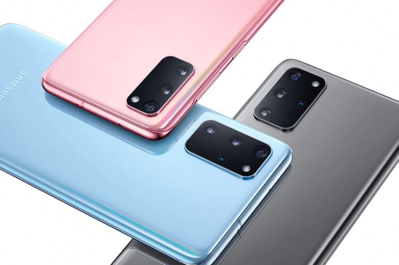 Bon Plan SFR Samsung