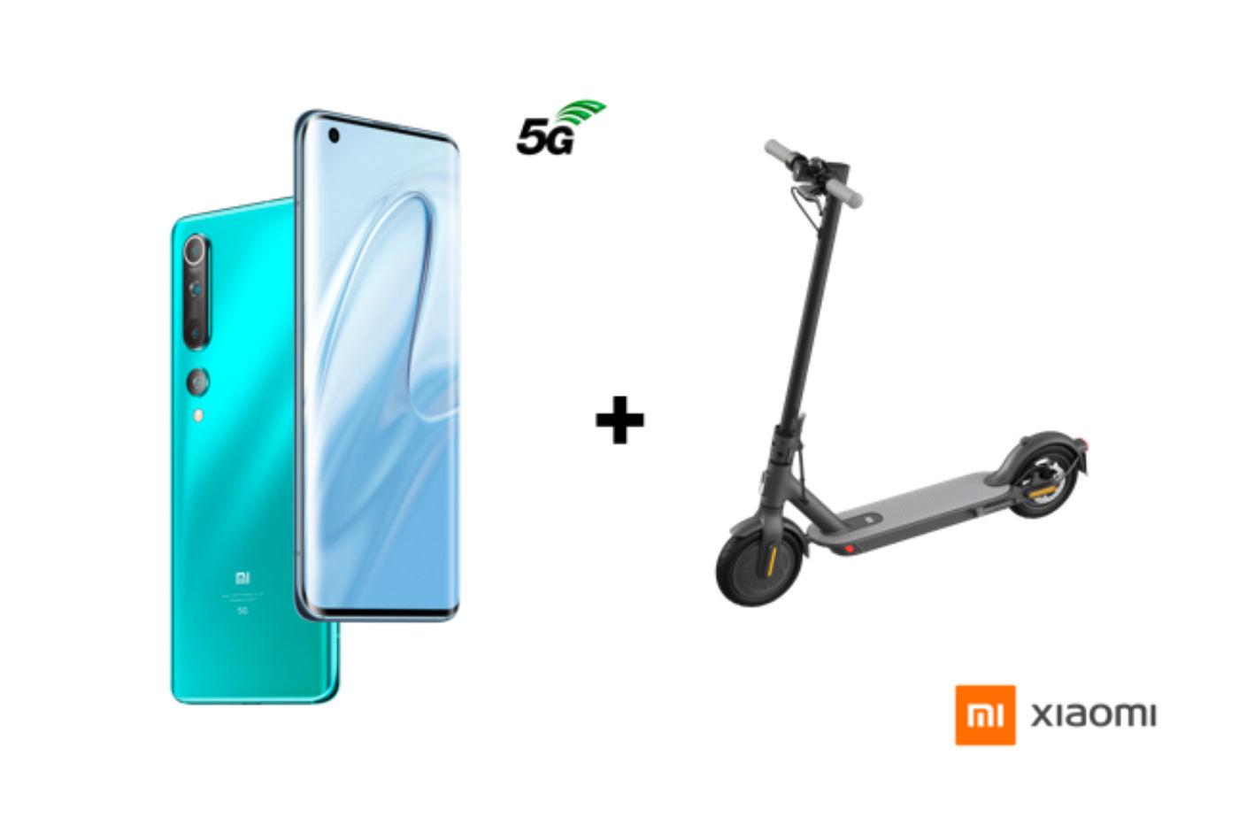 Bon Plan Xiaomi SFR