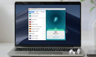 Bon plan VPN Surfshark