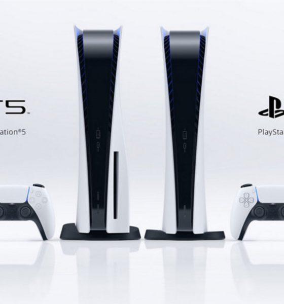 Conférence PS5 en direct