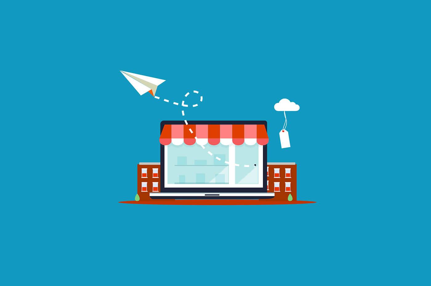 Création boutique en ligneCréation boutique en ligne