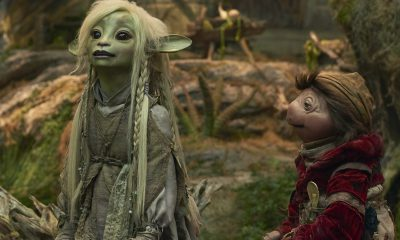 Dark Crystal - Netflix