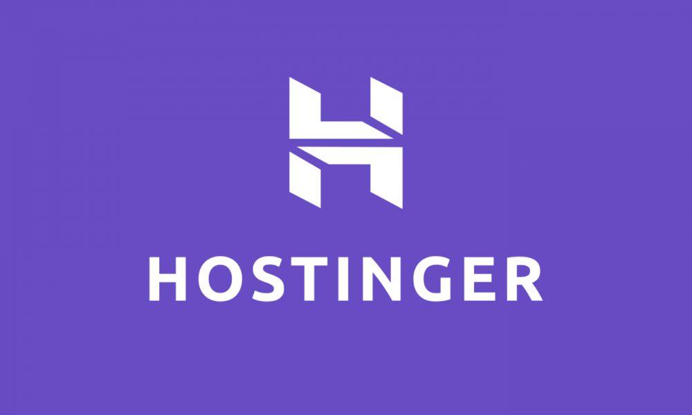 Avis Hostinger