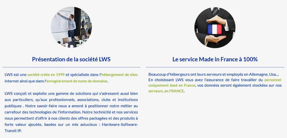 LWS Service France