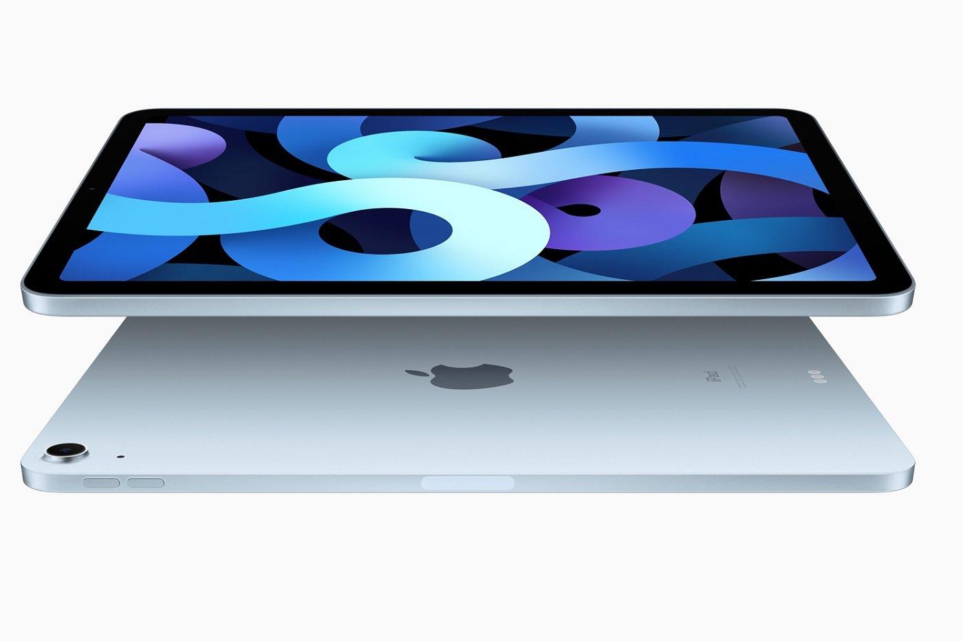 Le nouvel iPad Air