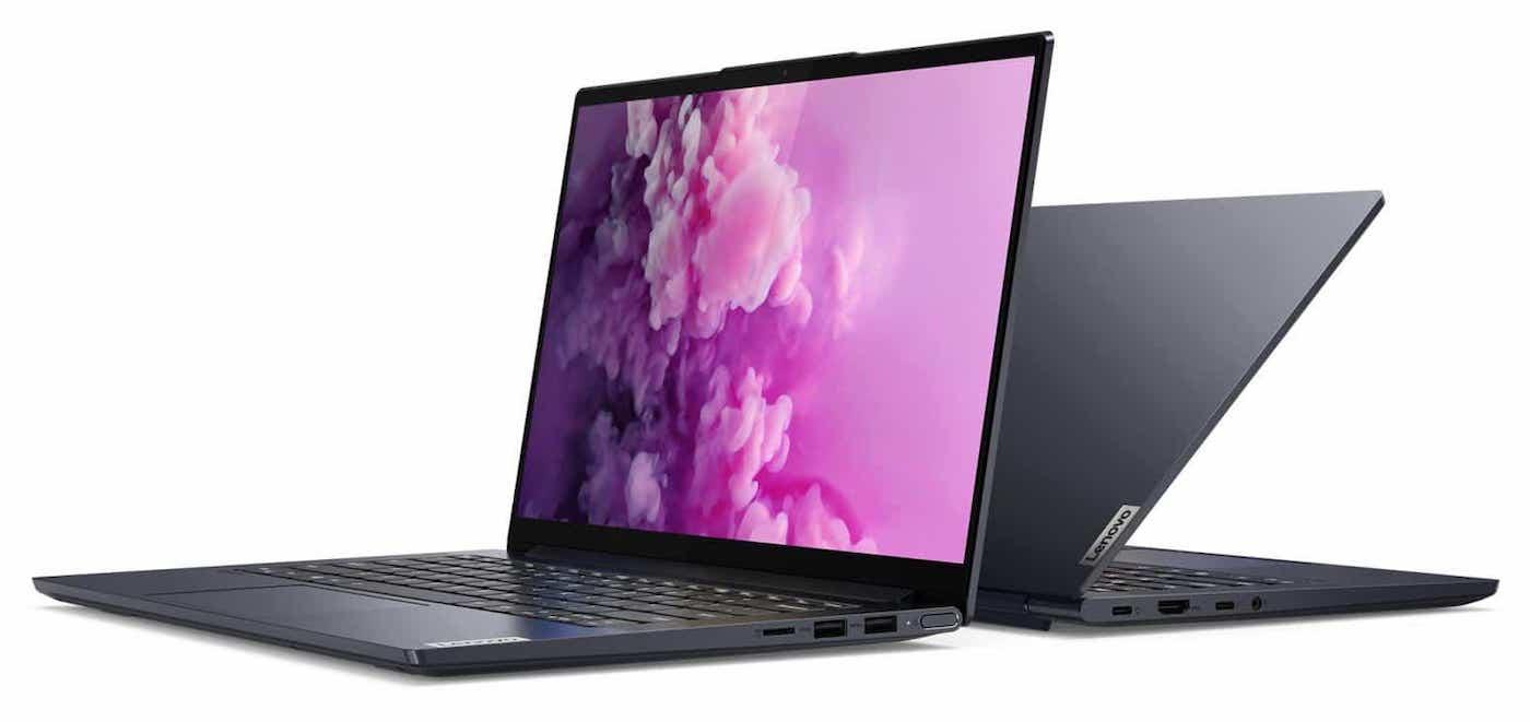 Lenovo Yoga Slim 7 14ARE05 promotion