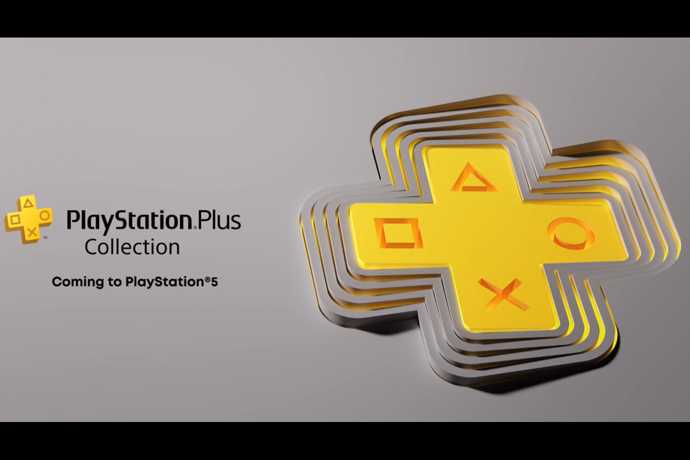 Playstation Plus Collection PS4 PS5