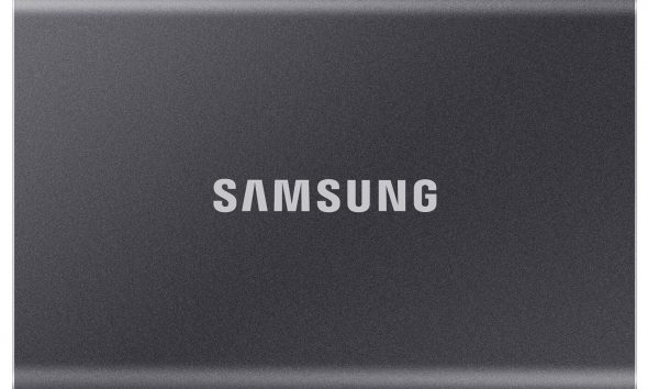 Samsung SSD T7 externe