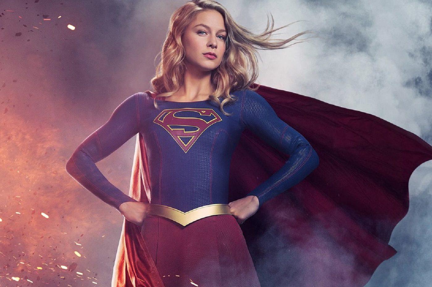 Supergirl : la série de la CW va tirer sa révérence à l'issue de la saison 6