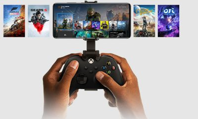 Xbox Remote Play Android