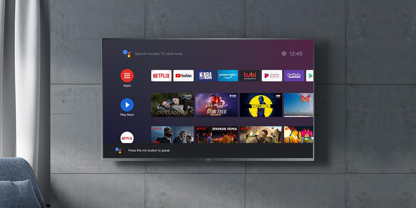 Xiaomi MiTV4S55