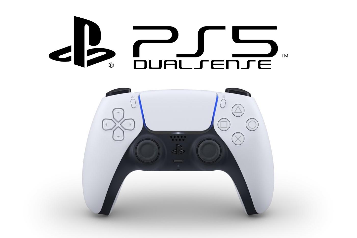 DualSense PS5 Manette PlayStation 5