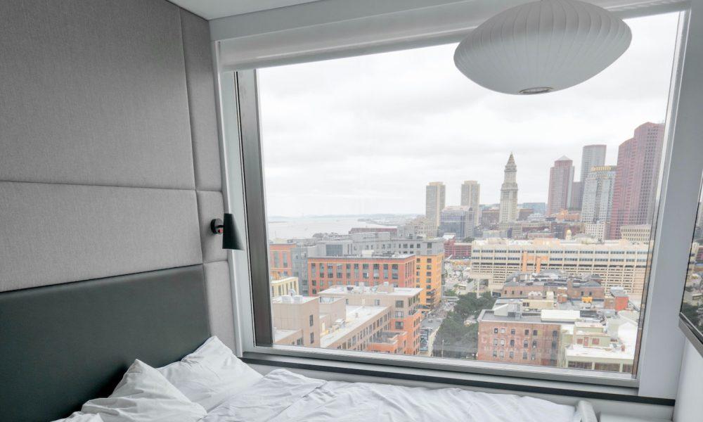 Airbnb Etats Unis