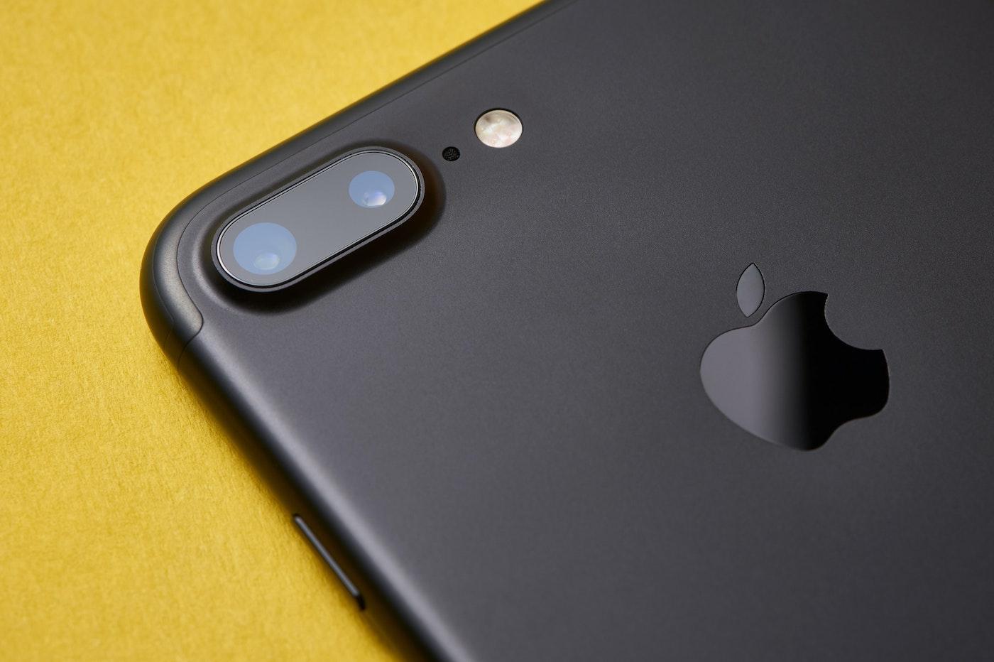 Apple Taxe GAFA