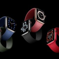 Apple Watch Series 6 2020