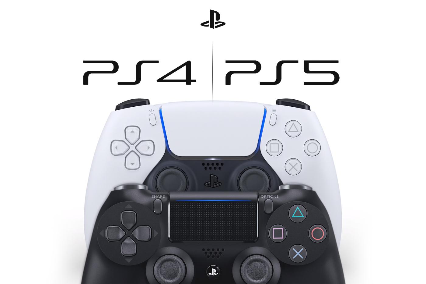 Bilan PS4 vs PS5