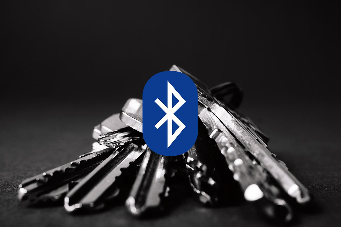 Bluetooth faille