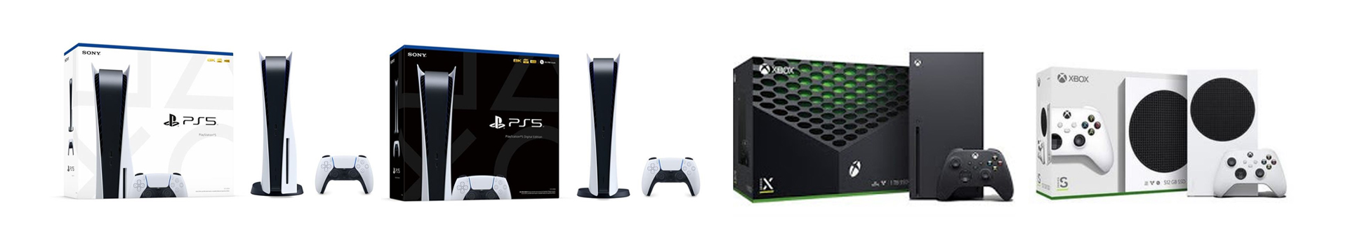 Consoles Next-Gen Rétrocompatibles