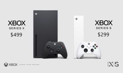Date de sortie, précommande, prix Xbox Series X