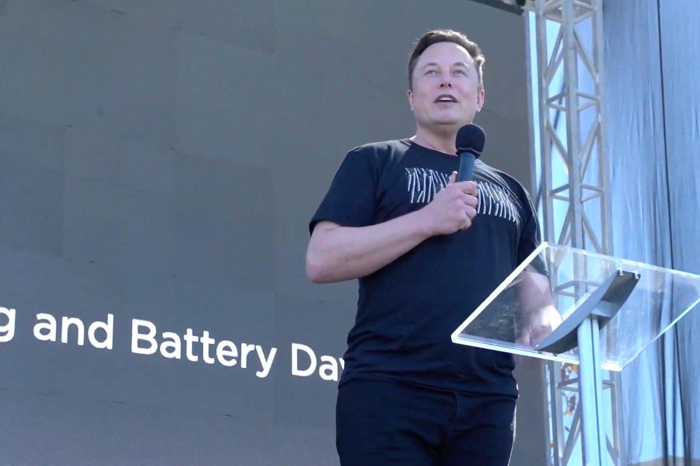 Elon Musk promet 100 millions de dollars à celui qui l'aidera à résoudre ce problème
