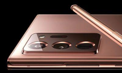 Galaxy Note 20 Samsung