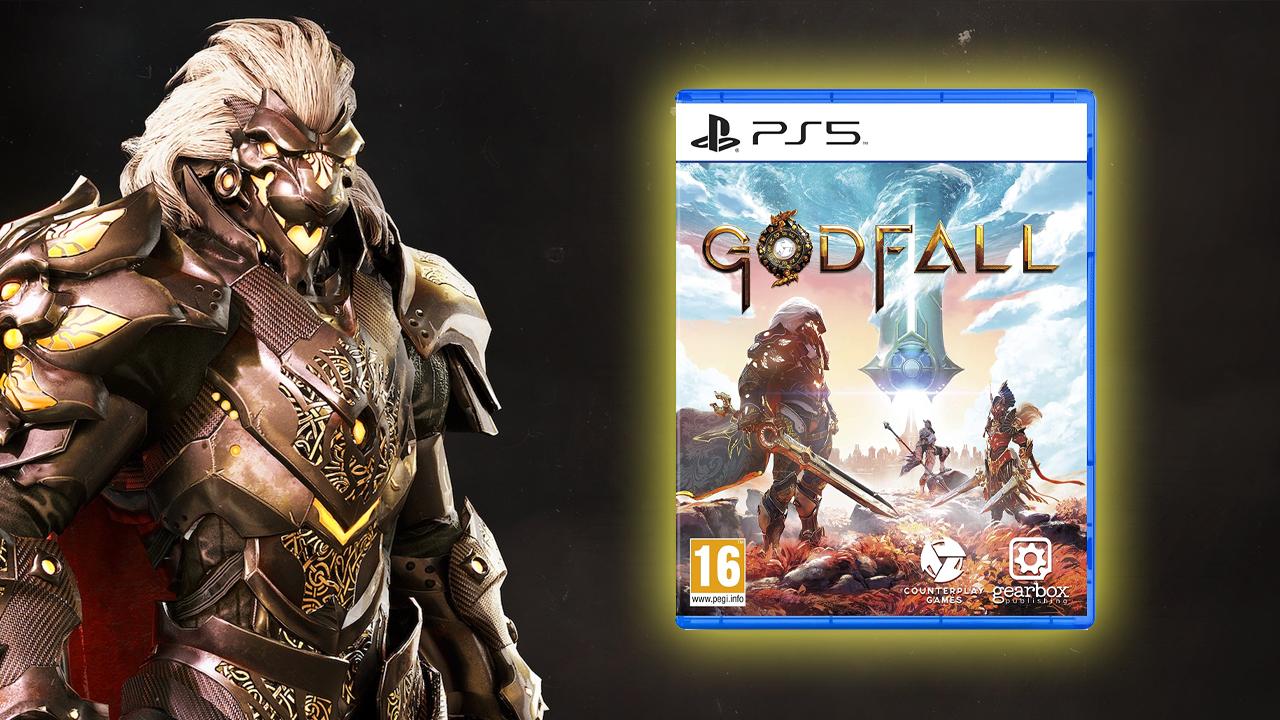 Godfall Edition Standard