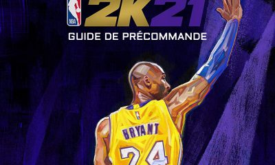Guide Précommande NBA 2K21 PS5 PlayStation 5 Xbox Series X