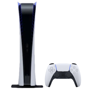 Sony PS5 Digital Edition