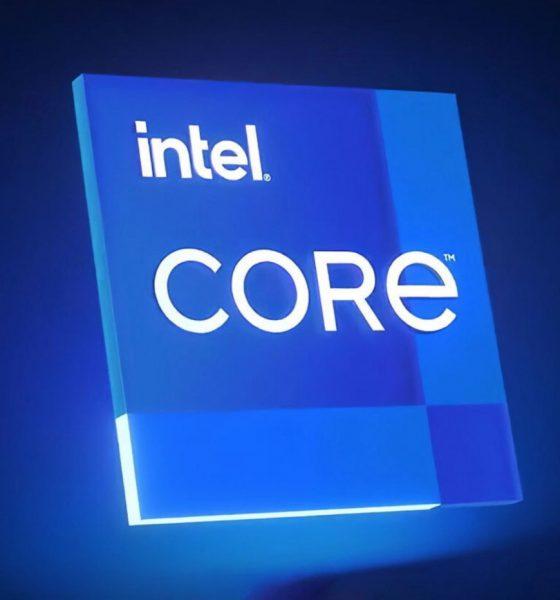 Intel Core 11e gen