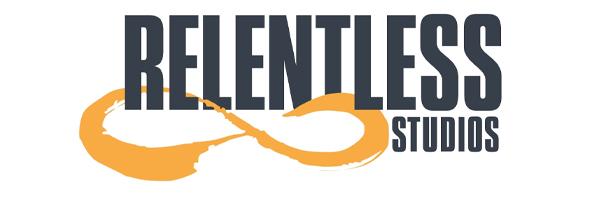 Logo Relentless Studios