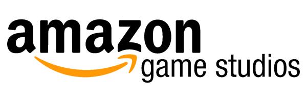 Logo Amazon Game Studios